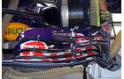 Red Bull - Formel 1 - GP USA - 31. Oktober 2014