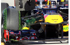 Red Bull - Formel 1 - GP USA - Austin - 17. November 2012