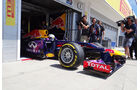 Red Bull - Formel 1 - GP Ungarn 2013
