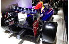 Red Bull Formel 1 - IAA 2013