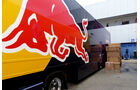 Red Bull - Formel 1 - Jerez - Test - 31. Januar 2014
