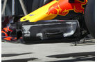 Red Bull - Formel 1 - Technik - GP Bahrain 2016