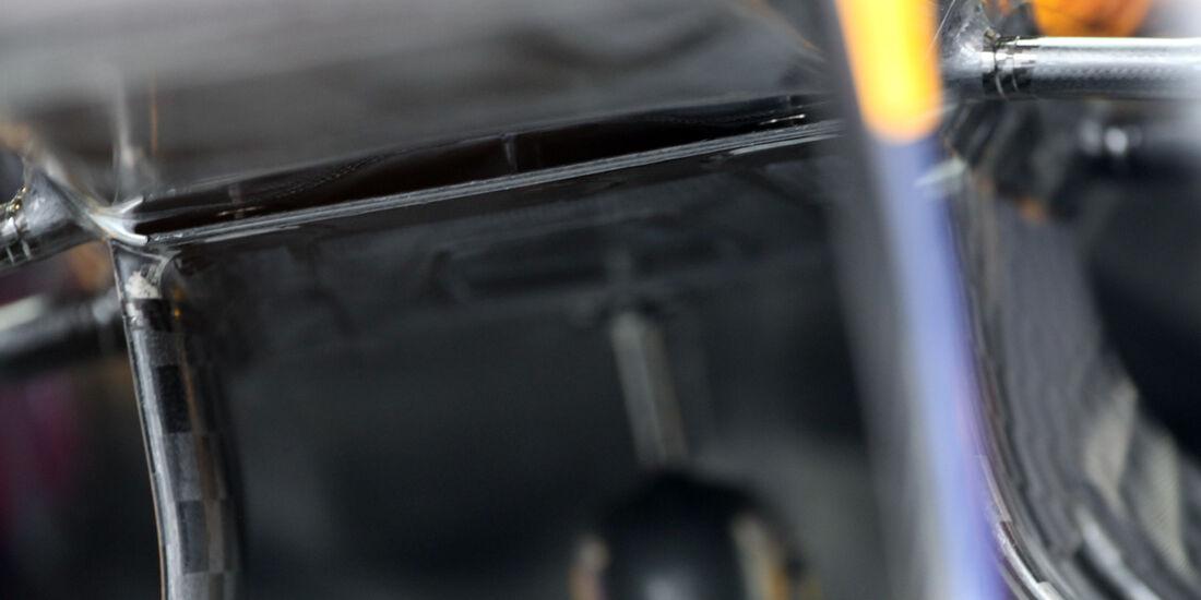 Red Bull - GP Australien - Melbourne - 16. März 2012