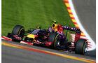 Red Bull - GP Belgien 2015