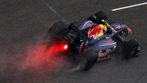 Red Bull GP China