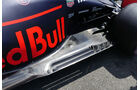 Red Bull - GP Deutschland 2018 - Technik-Updates