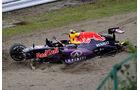 Red Bull - GP Japan 2015