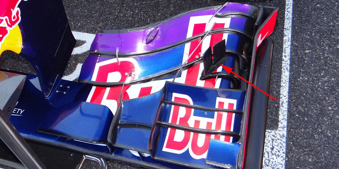Red Bull - GP Korea 2013