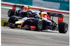 Red Bull - GP Malaysia 2014
