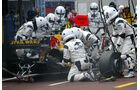 Red Bull - GP Monaco 2005 - Star Wars