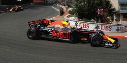 Red Bull - GP Monaco 2017