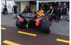 Red Bull - GP Monaco - Formel 1 - Mittwoch - 23.5.2018