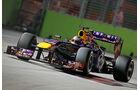 Red Bull - GP Singapur 2013