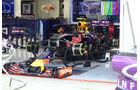 Red Bull - GP Ungarn - Budapest - Freitag - 24.7.2015