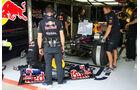 Red Bull GP Ungarn - Formel 1 - 29.7.2011