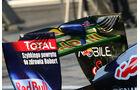 Red Bull Heckflügel 2011