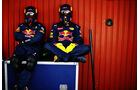 Red Bull - Highlights - Barcelona Test 2 - 2016