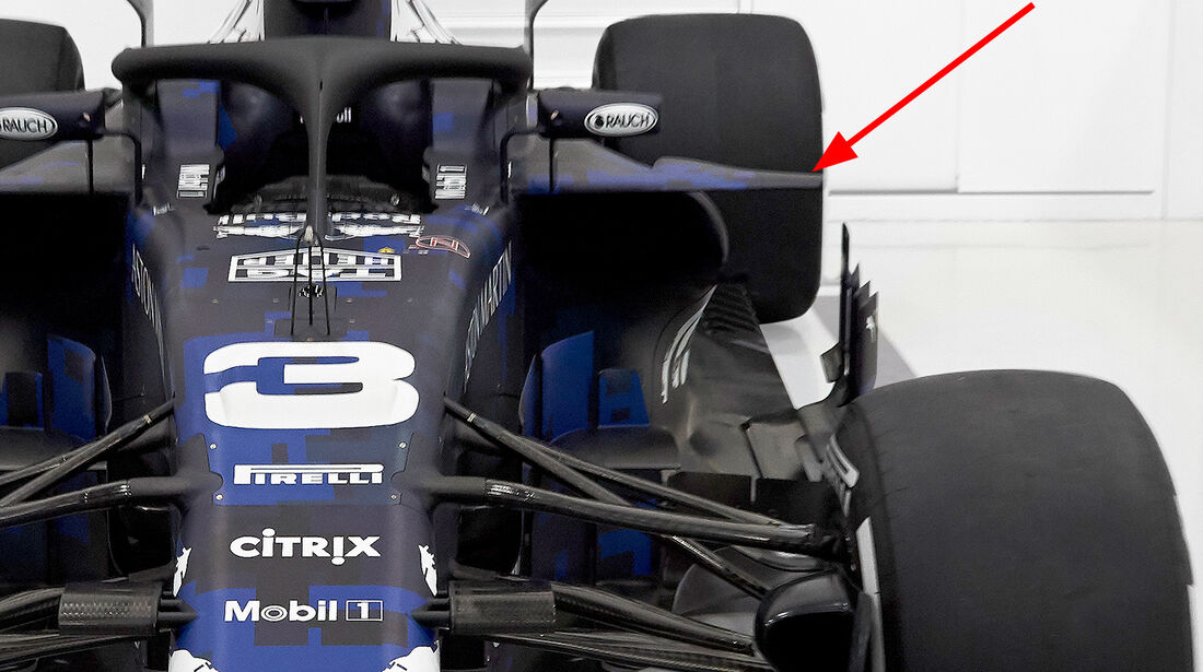 Red Bull RB14 - F1-Auto 2018