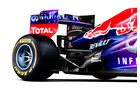 Red Bull RB9 Detail 2013