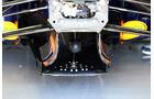 Red Bull RB9 Frontflügel