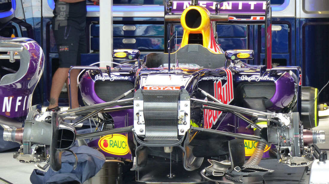 Red Bull - S-Schacht - 2015