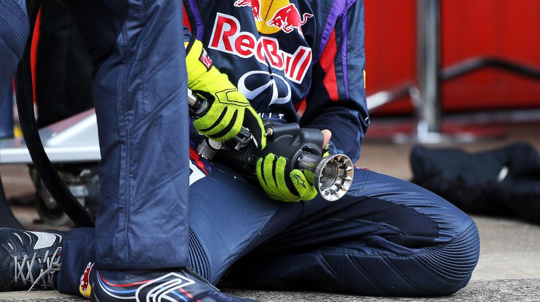 Red Bull Schlagschrauber 2013