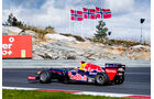 Red Bull Showrun 2012 Oslo Buemi