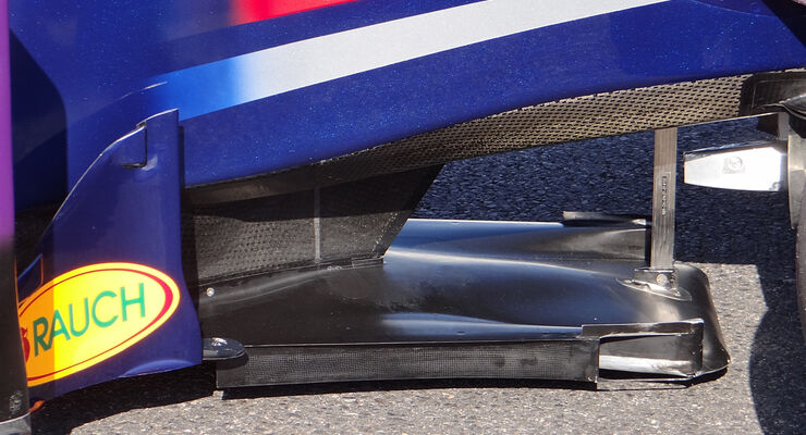 Red Bull - Tea Tray - RB9 - 2013