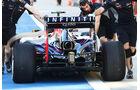 Red Bull - Technik - Bahrain Test 2 - 2014