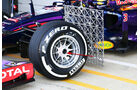Red Bull - Technik - GP England 2014