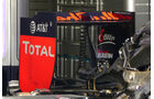 Red Bull - Technik - GP Italien 2016