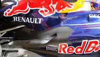 Red Bull Technik GP Monaco 2012