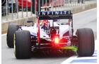 Red Bull - Technik - GP Österreich 2014