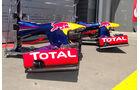 Red Bull - Updates - GP England/GP Deutschland