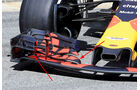Red Bull - Upgrades - Formel 1 - Test - Barcelona - 2018