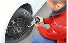 Reifen-Dichtkits, Tire Mobility Set