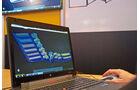 Reifenprofile, CAD-Computer