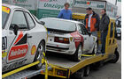 Reiner Telkamp, Porsche, LKW