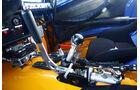 Remmo Autosport-BMW M3 E30 V8, Ganghebel