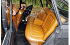 Renault 16 Restaurierung