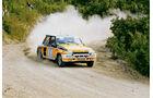Renault 5 Turbo, Rallye Monte Carlo