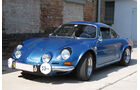 Renault Alpine A 110 1600 S Gruppe 3