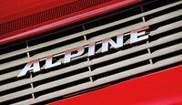 Renault Alpine A 610 Turbo, Typenbezeichnung