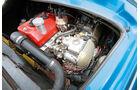 Renault Alpine A110 1300 VC, Motor