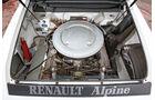 Renault Alpine A310 V6, Motor