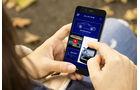 Renault Alpine - Sportwagen - Mittelmotor - Bestell-App