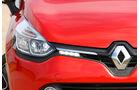 Renault Clio, Frontscheinwerfer
