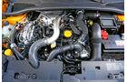 Renault Clio R.S, Motor