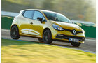 Renault Clio R.S, Seitenansicht