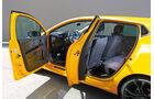 Renault Clio RS, Seitentür